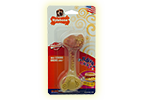 New !!! Nylabone Breakfast Bone
