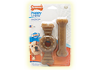 New !!! Nylabone Puppy 2 in 1